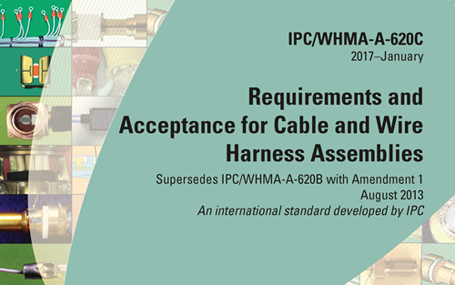 IPC/WHMA-A-620C Requirements and Acceptance for Cable and Wire ... on