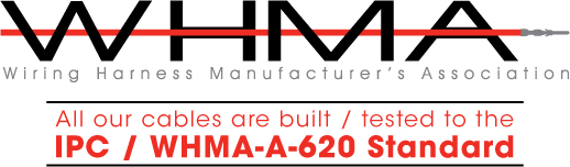 media kit wiring harness manufacturer s association rh whma org Wiring Harness Connectors Car Wiring Harness Manufacturer