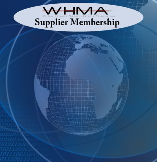 WHMA Supplier Membership