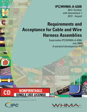 IPC/WHMA-A-620B CD