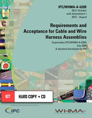 IPC/WHMA-A-620B Kit