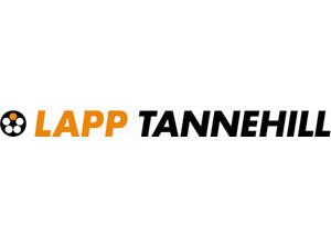 Lapp-Tannehill-Logo