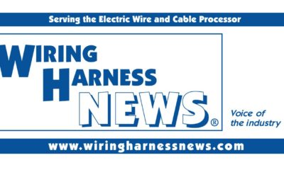 Join Wiring Harness News at the 2020 WHMA Annual Conference