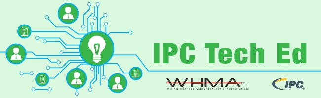 Stupendous The Evolution Of Ipcs Cable Wire Harness Documents Ipc D 620 Wiring Database Xlexigelartorg