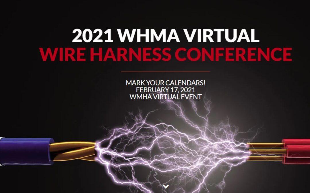 Primer Evento Virtual de WHMA