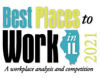 Identco – 2021 Best Places to Work in Illinois